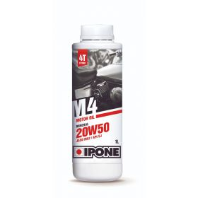 IPONE ACEITE MINERAL M4 4T 20W50
